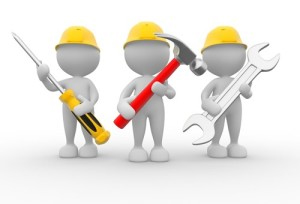Maintenance Request - TKGPM